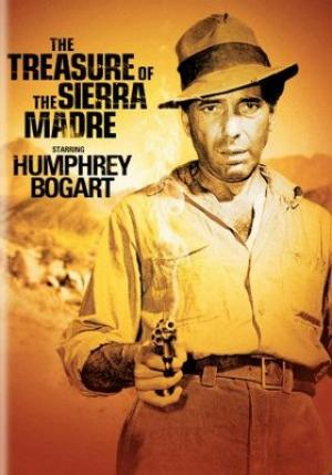 The Treasure of the Sierra Madre movie poster 1948 picture MOV 4135a520 b